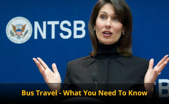 Bus Travel - What You Need To Know